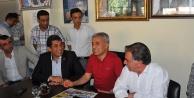 Ceylanpınar'da birlik fotoğrafı