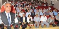 CHP'de Aziz Aydınlık dönemi