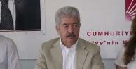 CHP'de Vedat Melik sevinci