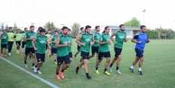 Denizlispor, Urfaspor maçından umutlu!