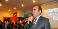 Eğilmez: AK Parti destan yazacak