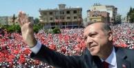 Erdoğan, 30 Mart için meydanlara iniyor