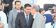 Erdoğan, Yıldız'ı teselli etti