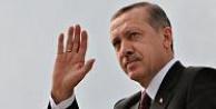 Erdoğan'a 3 mesaj