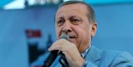 Erdoğan'dan atama müjdesi