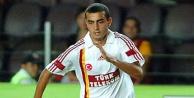 Eski Galatasaraylı Urfaspor'da