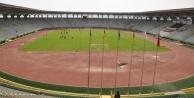 GAP Arena Stadyumu kiralandı!