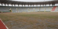 GAP Arena Stadyumu'nda flaş gelişme