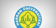 Harran Üniversitesi'nde bir istifa daha