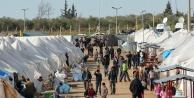 Havaalanında kamp kurulmayacak