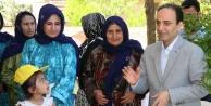 HDP, Akçakale'ye çıkarma yaptı