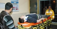 Hilvan'da Kaza: 1 Ölü, 4 Yaralı