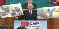 Hükümeti Urfa fotoğraflarıyla vurdu