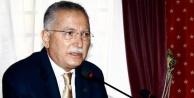 İhsanoğlu'na 13 parti destek veriyor