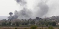 IŞİD Kobani'den çekiliyor
