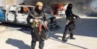 IŞİD, sınır kapısına saldırıyor
