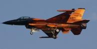 IŞİD'i vuran pilotlarla ilgili flaş gelişme