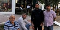 IŞİD'in Elinden Kurtulanların isteği....