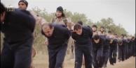 IŞİD'ten korkunç infaz!