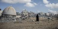 İsrail zulmü devam ediyor
