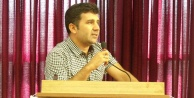 İşte Urfa Barosu'nun yeni başkanı