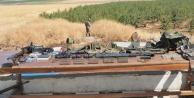 Bu operasyon Urfa'da oldu...
