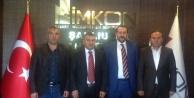 Karahan: STK'ları önemsiyorum