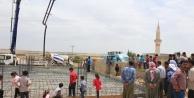 Karaköprü Belediyesi sevindiriyor