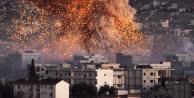 Kobani'de 8 IŞİD birliği çökertildi!
