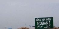 Kobani'de son durum; IŞİD'e şok