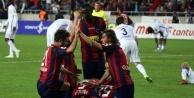 Mersin İdmanyurduspor Süper Lig'de