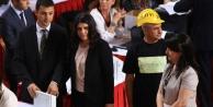 Milletvekili Öcalan start verdi