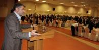 Nebati: Ak Parti ümmeti ayağa kaldırdı