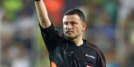 Osmanlıspor maçını yönetecek