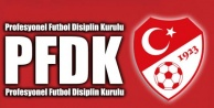 PFDK, Urfaspor'a faturayı kesti