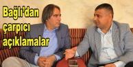 Prof. Dr. Bağlı ile çok özel röportaj