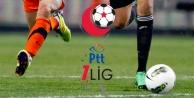 PTT 1. Lig'de zirve yarışı kızışıyor