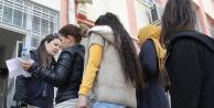 Şanlıurfa'da 40 bin öğrenci sınava girdi