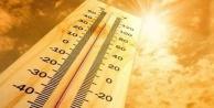 Sıcaklık 31 dereceye düştü