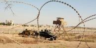 Sınırda Esad alarmı!