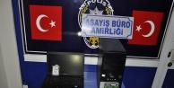 Siverek'te 2 kişi gözaltına alındı