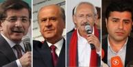 Son seçim anketinde 2 lidere büyük şok