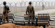Suriye sınırında 23 kişi yakalandı!