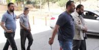 Suriyeliler birbirlerine girdi