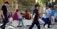Suruç Suriyelilerle doldu taştı