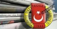 TGC, 2014 Basın Özgürlüğü Ödülleri sahiplerini buluyor