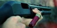 Tüfekle oynayan genç öldü