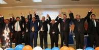 Üç Meclis Üyesi AK Partili oldu.
