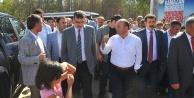 Urfa, sığınmacılar için seferber oldu