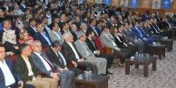 Urfa'da başkanlık sistemi konuşuldu